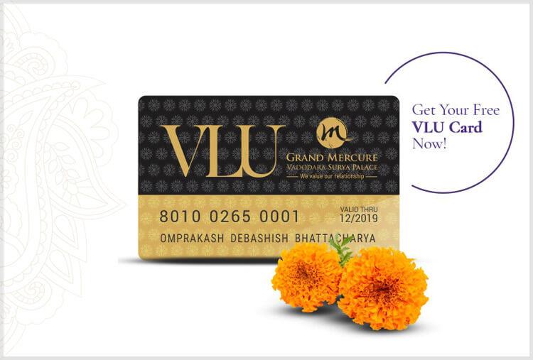VLU Card